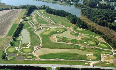 Blue Heron Golf Course Addition