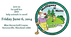 Mulligans and Mutts