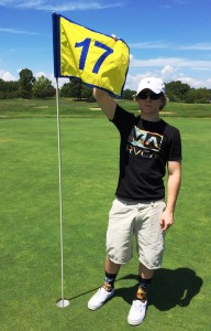 hole in one 17