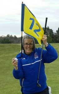 Jane Good Hole in One #12 April 11, 2016